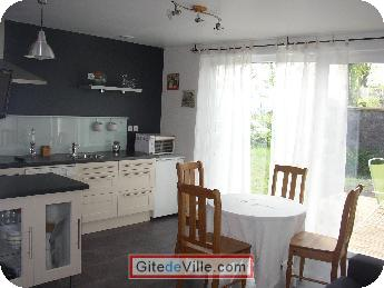 Self Catering Vacation Rental Pfastatt 3