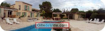 Vacation Rental (and B&B) Castelnau_le_Lez 3
