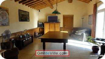 Vacation Rental (and B&B) Castelnau_le_Lez 10