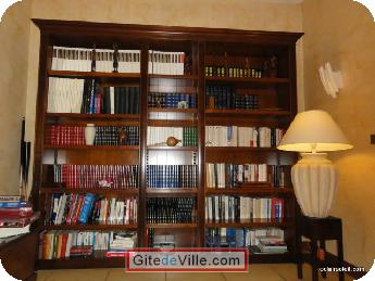 Vacation Rental (and B&B) Castelnau_le_Lez 4