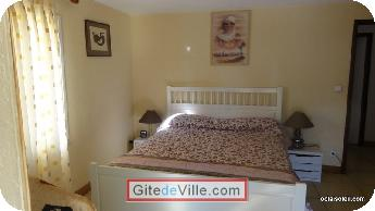 Vacation Rental (and B&B) Castelnau_le_Lez 8