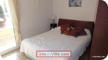 Vacation Rental (and B&B) Castelnau_le_Lez 11