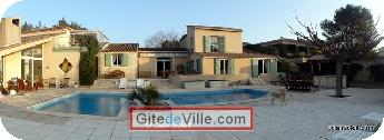 Vacation Rental (and B&B) Castelnau_le_Lez 7