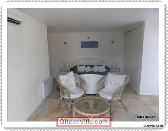 Vacation Rental (and B&B) Castelnau_le_Lez 5