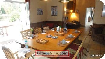 Vacation Rental (and B&B) Castelnau_le_Lez 6