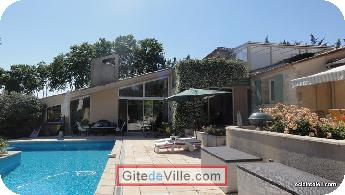 Vacation Rental (and B&B) Castelnau_le_Lez 1