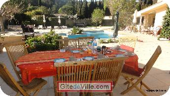 Vacation Rental (and B&B) Castelnau_le_Lez 2