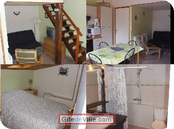 Self Catering Vacation Rental Hergnies 3