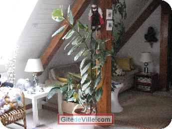 Self Catering Vacation Rental Zimmersheim 2