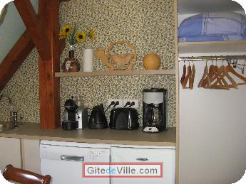 Self Catering Vacation Rental Zimmersheim 8