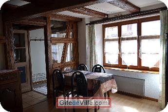 Self Catering Vacation Rental Ribeauville 6