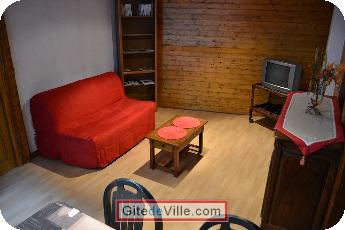 Self Catering Vacation Rental Ribeauville 5