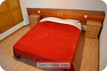 Self Catering Vacation Rental Ribeauville 4