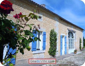 Chambre d'Hôtes Saint_Antoine_Cumond 5
