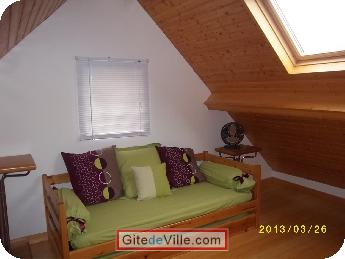 Self Catering Vacation Rental Saint_Priest_Bramefant 4