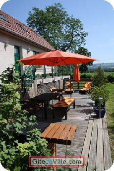 Self Catering Vacation Rental Saint_Priest_Bramefant 2