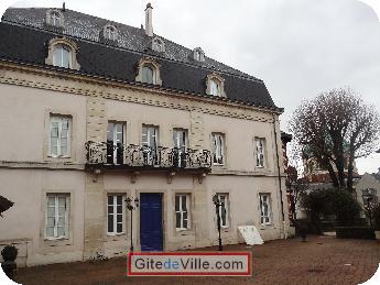 Gîte Dijon 2