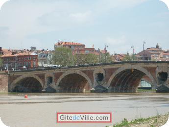 Gîte Toulouse 10
