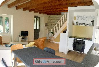 Self Catering Vacation Rental Mazeres_Lezons 7