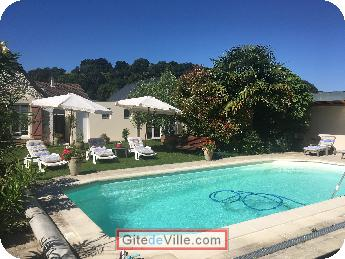 Self Catering Vacation Rental Mazeres_Lezons 6