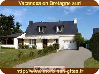 Self Catering Vacation Rental Sene 4
