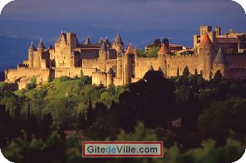 Vacation Rental (and B&B) Carcassonne 3