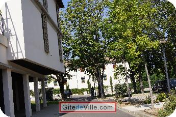 Vacation Rental (and B&B) Carcassonne 8