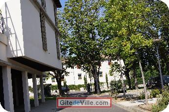 Gîte (et Chambre d'Hôte) Carcassonne 8