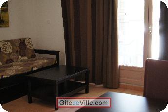 Gîte (et Chambre d'Hôte) Carcassonne 4