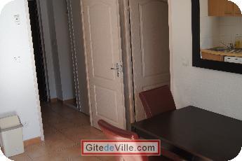Gîte (et Chambre d'Hôte) Carcassonne 7