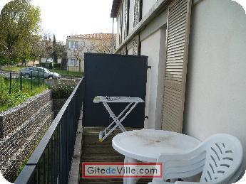 Gîte (et Chambre d'Hôte) Carcassonne 6