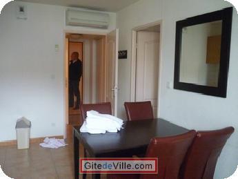 Gîte (et Chambre d'Hôte) Carcassonne 2