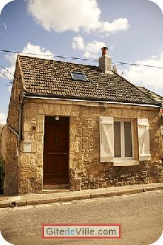 Self Catering Vacation Rental Cramoisy 2