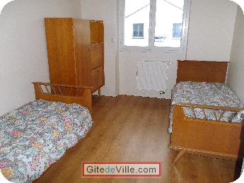 Self Catering Vacation Rental Reze 4