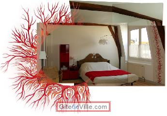 Self Catering Vacation Rental Roubaix 4
