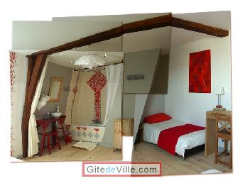 Self Catering Vacation Rental Roubaix 6
