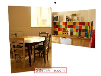 Self Catering Vacation Rental Roubaix 8