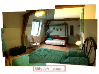 Self Catering Vacation Rental Roubaix 1