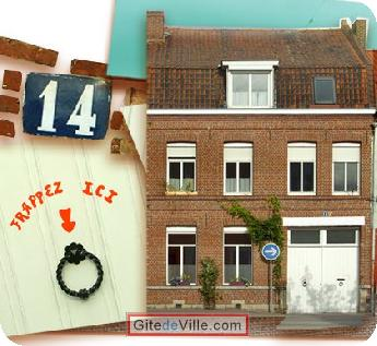 Self Catering Vacation Rental Roubaix 3