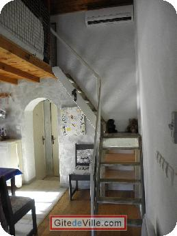 Self Catering Vacation Rental Villate 7