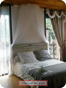 Self Catering Vacation Rental Villate 1