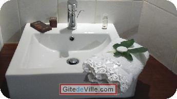 Self Catering Vacation Rental Villate 3