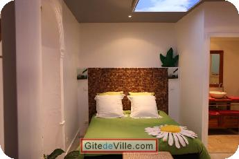 Self Catering Vacation Rental Nancy 8