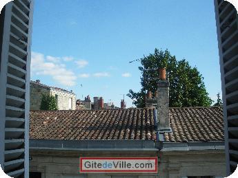 Gîte Bordeaux 2