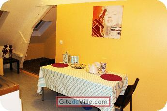 Bed and Breakfast Tourcoing 4