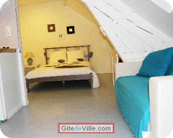 Bed and Breakfast Tourcoing 1