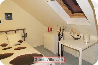 Chambre d'Hôtes Tourcoing 10