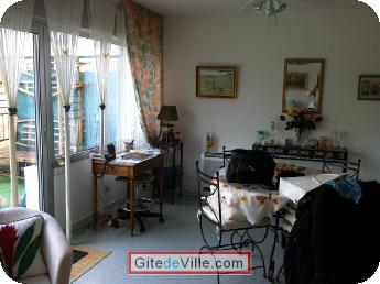 Vacation Rental (and B&B) Besancon 1
