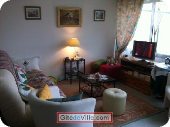 Vacation Rental (and B&B) Besancon 2
