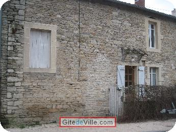 Gîte Saint_Victor_sur_Ouche 2